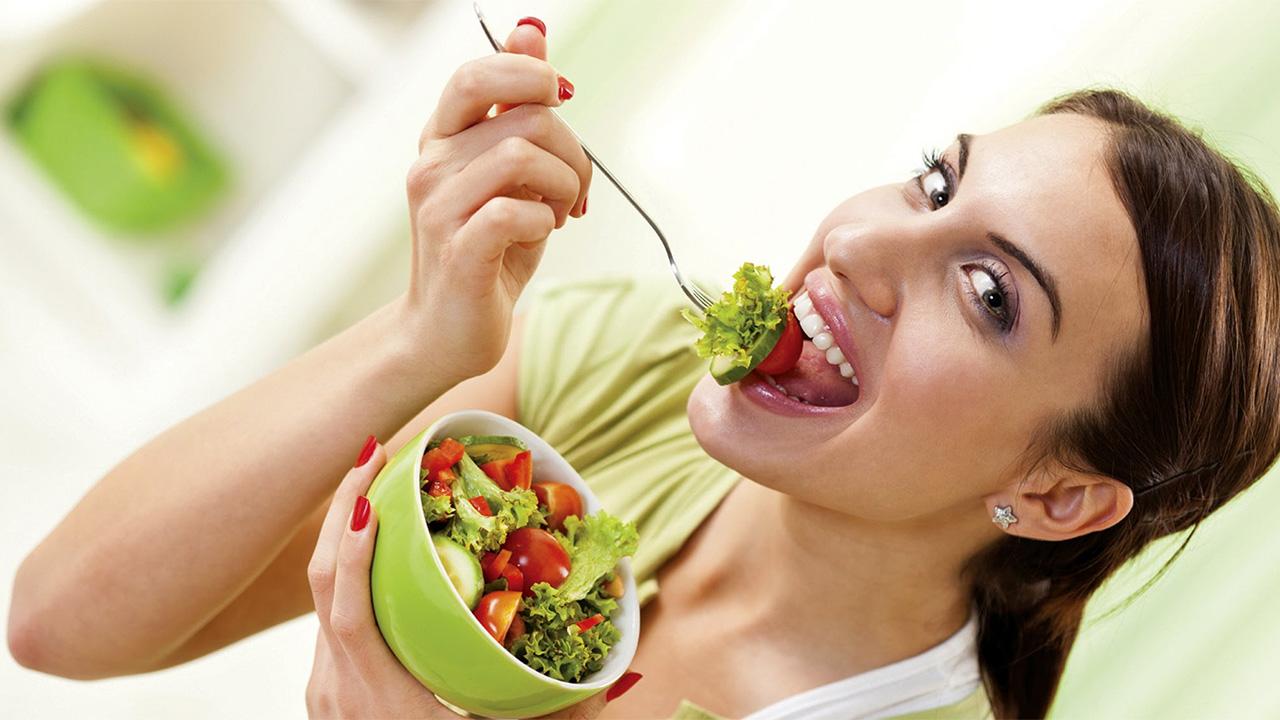 Activa tu salud y alimentate sanamente