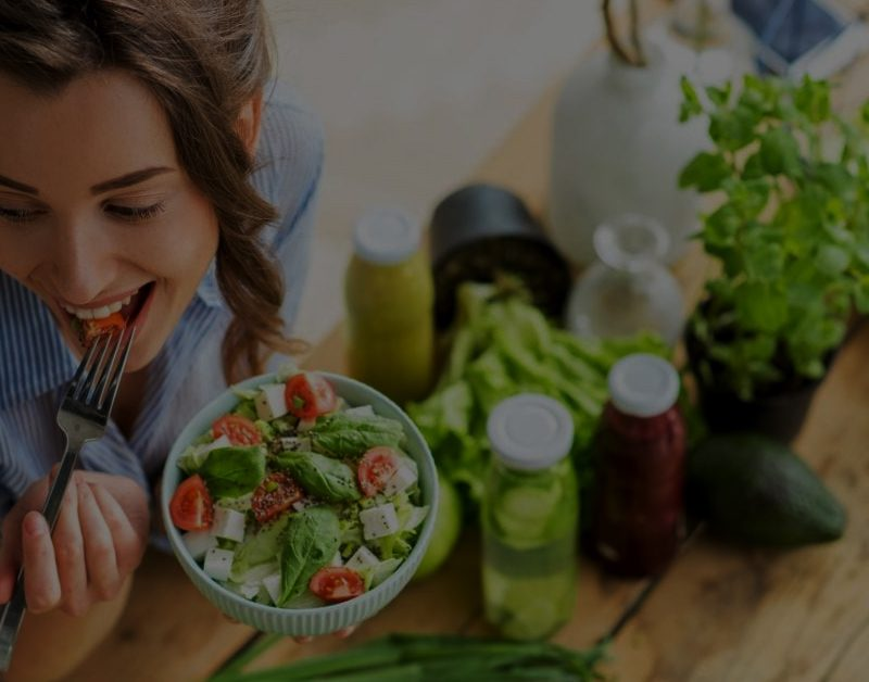 Hábitos para una vida saludable